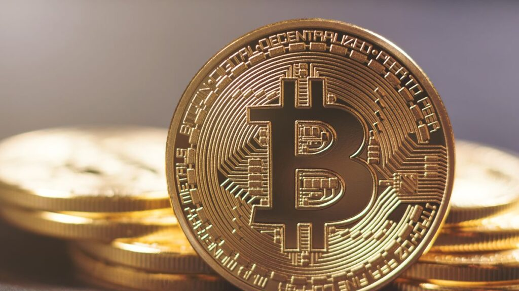 What would I be capable of purchase with bitcoin?