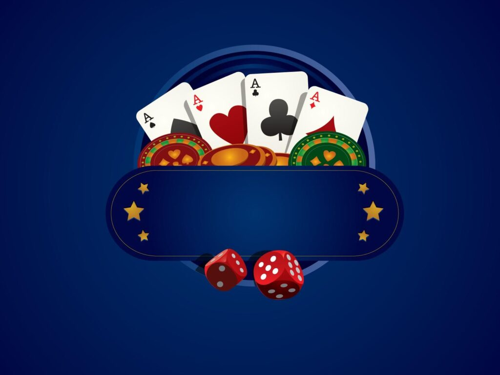 Your Casino Is Concerning To Quit Mattering