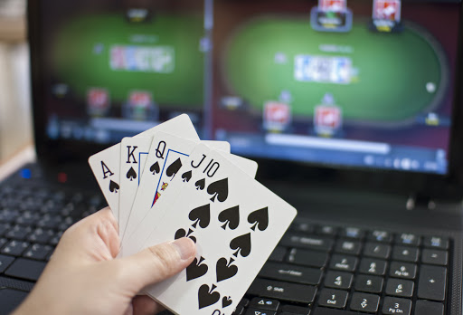 Discover How To Win Buyers And Influence Markets With Poker