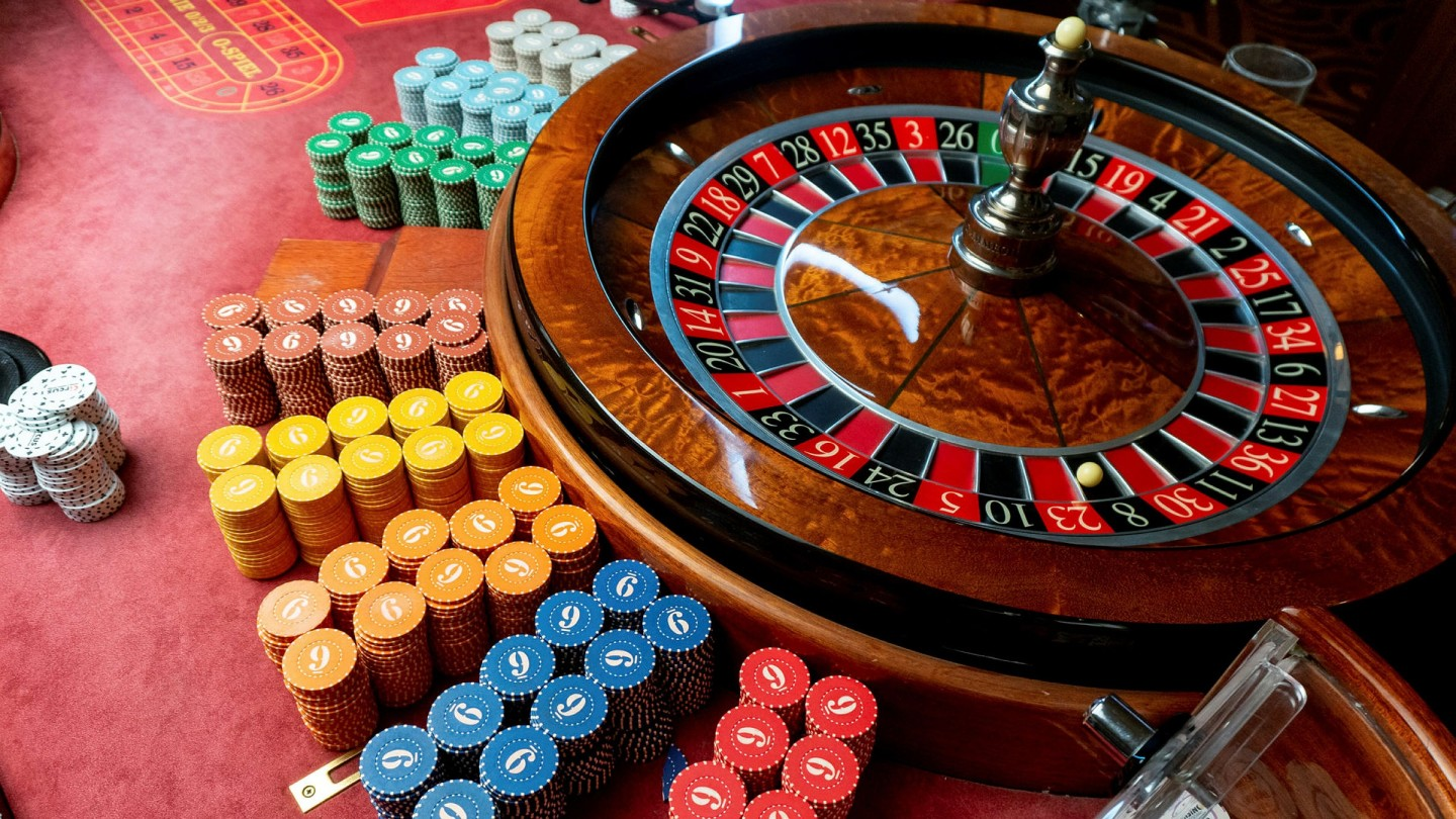 Are You Able To Area The A Casino Professional