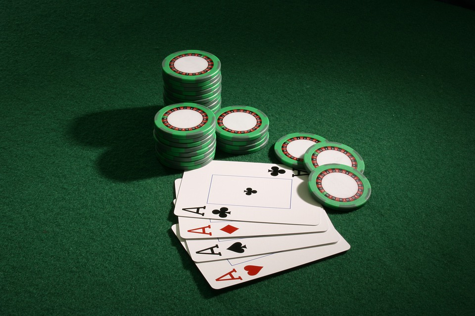 Issues You might have In Frequent With Online Casino