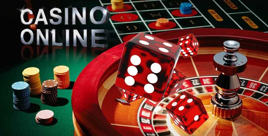 I Am Going To Provide You The Honest Truth Concerning Online Casino
