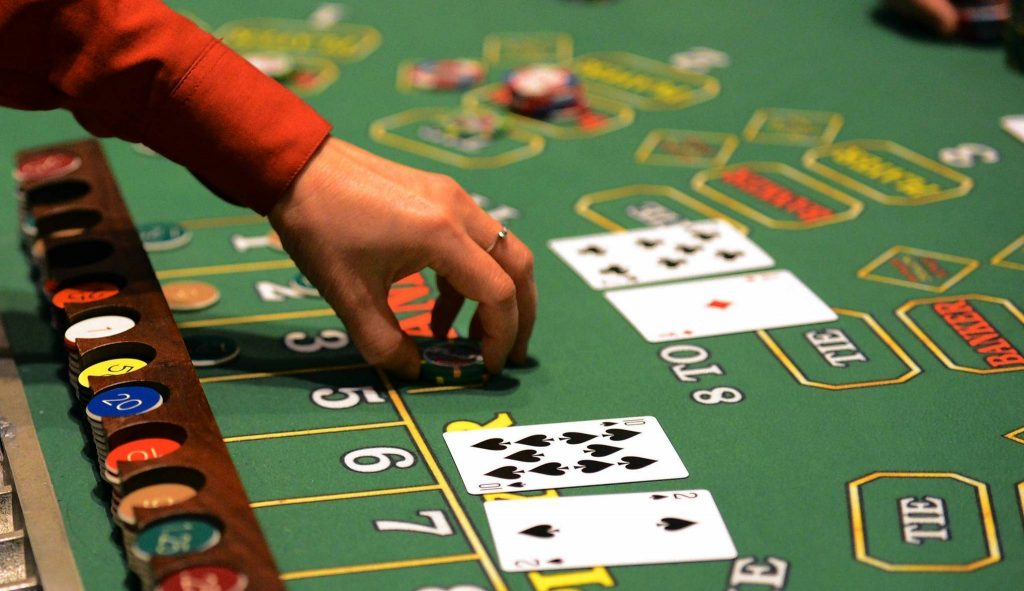 Online Gambling Misuse Just How To Not Do It