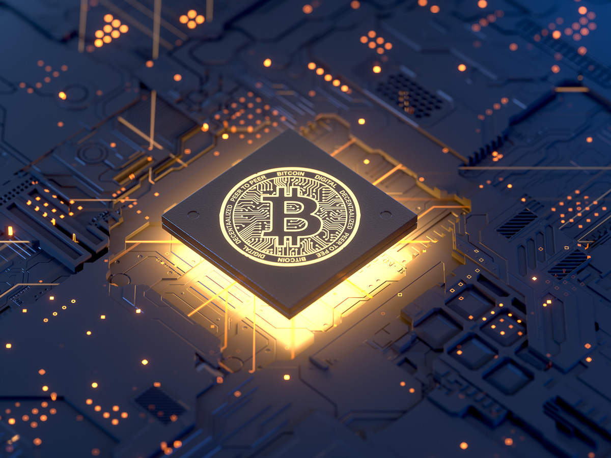 Cracking The Cryptocurrency Code