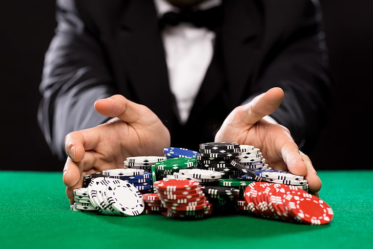 Brief Article Teaches You The Ins And Outs Of Casino