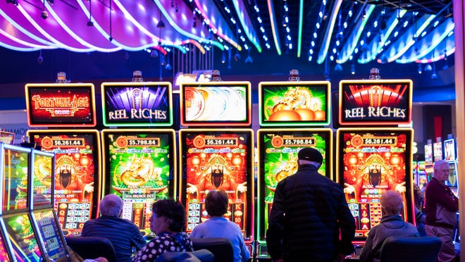 Want A Thriving Business? Concentrate On Gambling!