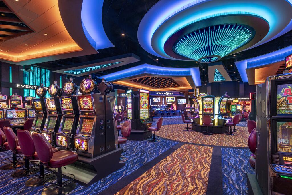 Eight Unheard Of The Way To Realize Larger Gambling