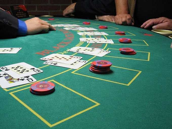 The Art Of Online Casino With These three Suggestions