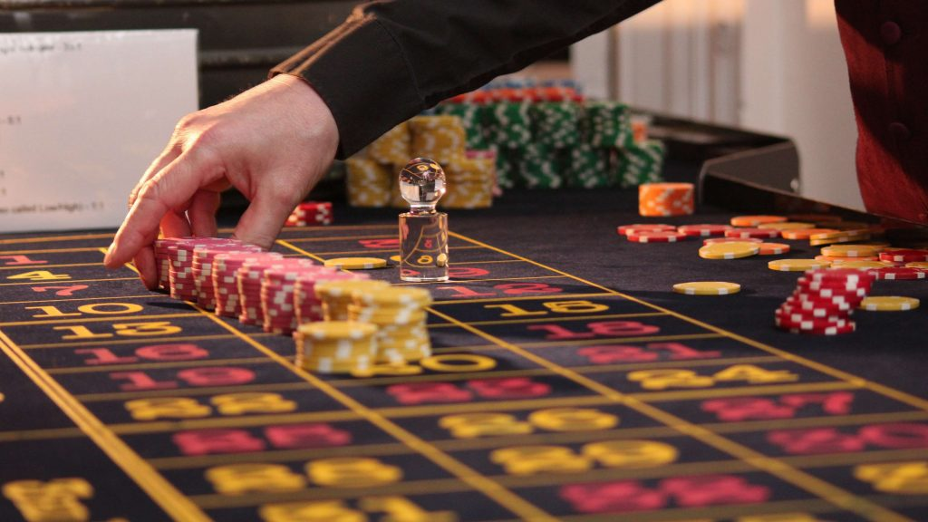 Why You By No Means See A Gambling Tips That Works