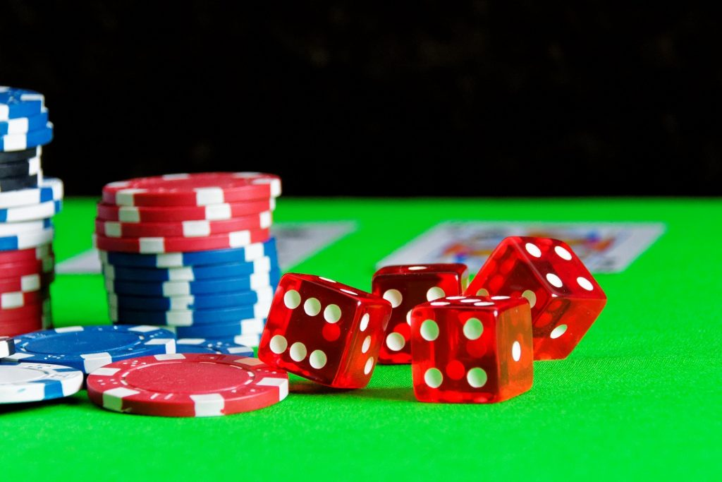 Assume Your Gambling Is Safe? 5 Ways You Possibly