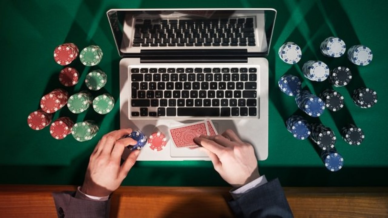 Casino Strategies For Learners