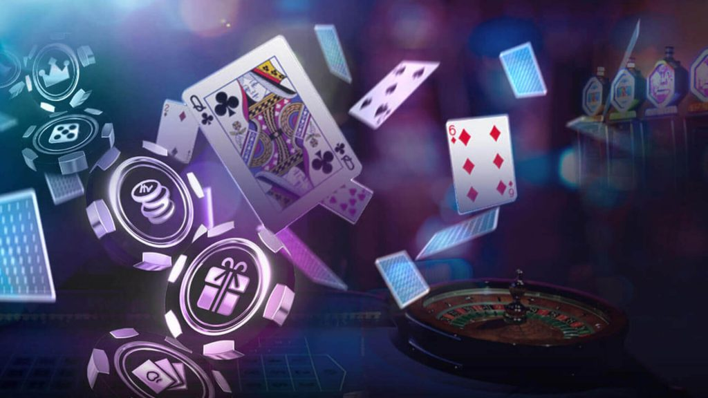 Seven Casino Points And how To resolve Them