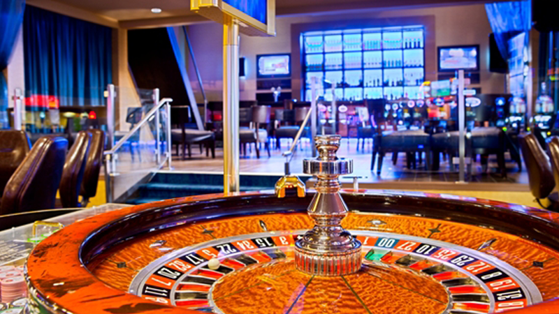 Is Online Casino Price [$] To You?