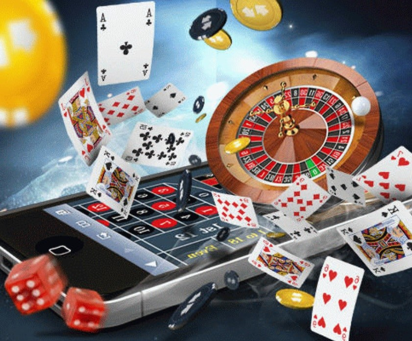 Take This Casino Take And You Will See Your Struggles