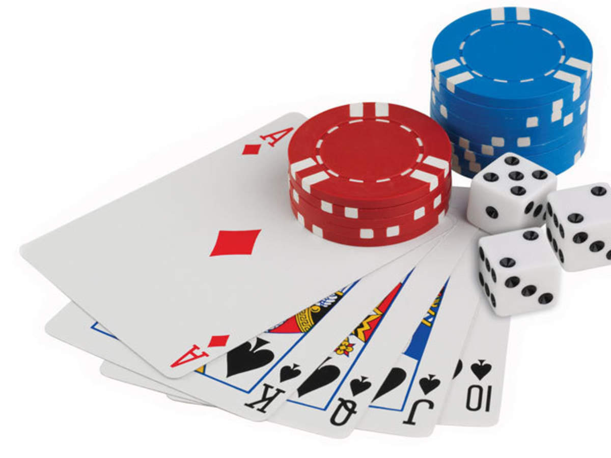 Do Not Simply Sit There! Begin Getting More Online Casino
