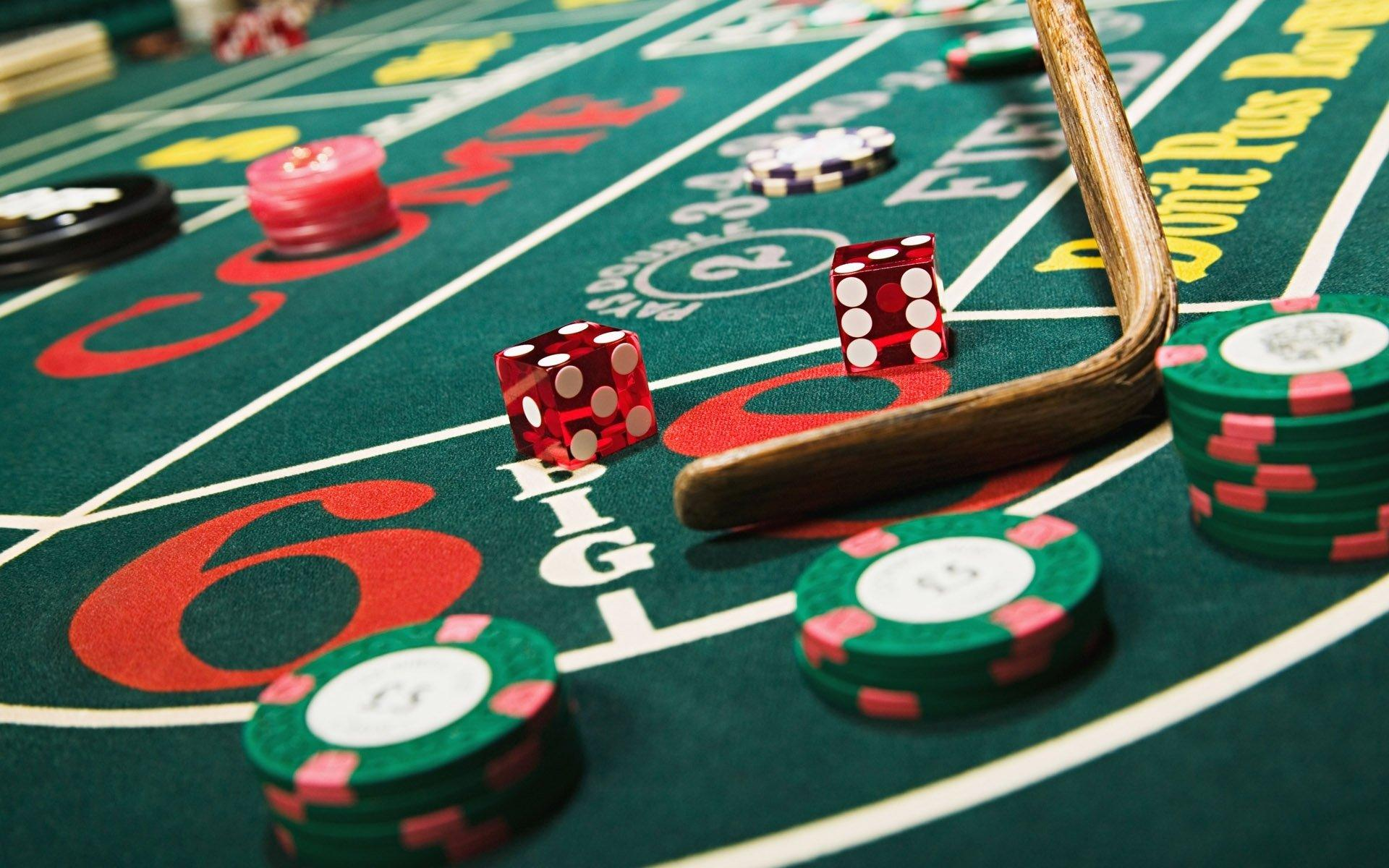 Ten Enticing Ways To Enhance Your Online Casino Expertise