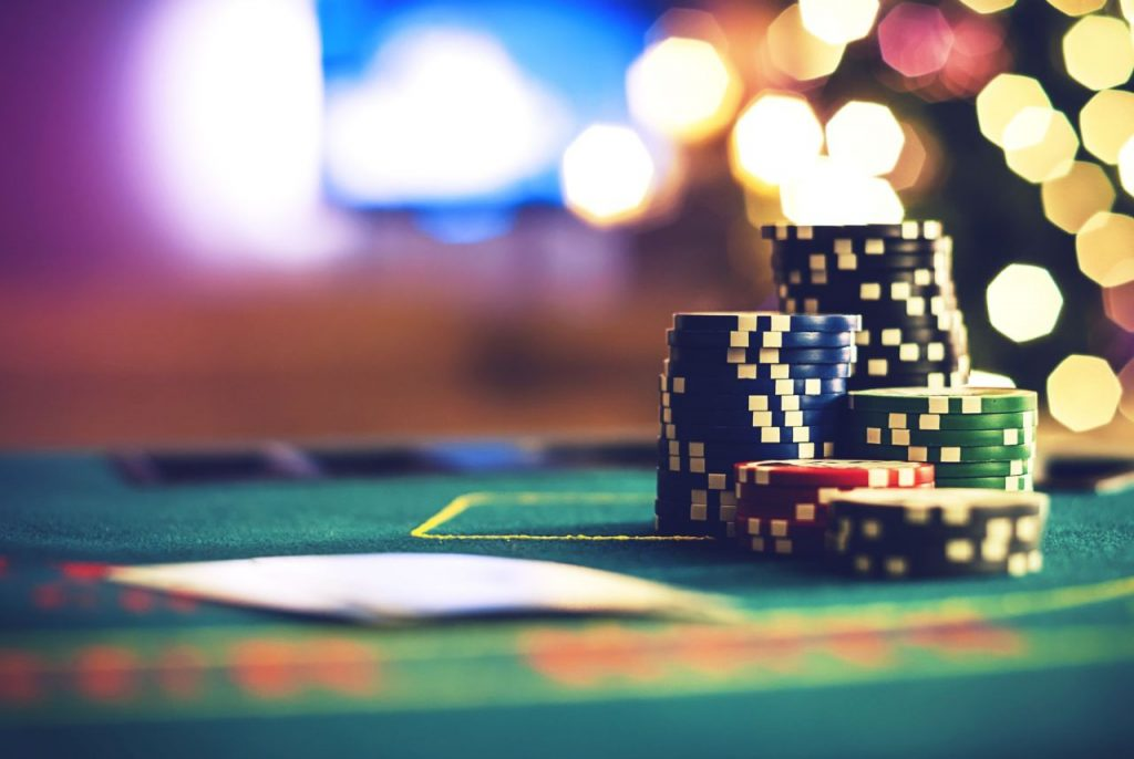 What You Don't Find Out About Gambling