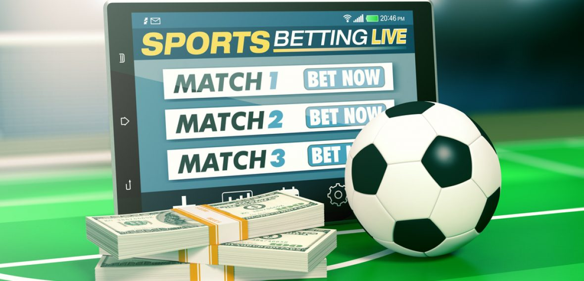 Six Methods A Gambling Tips Lies To You Everyday