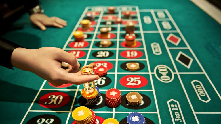 Lies And Rattling Lies About Online Casino