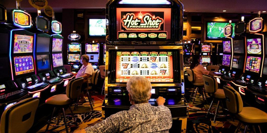 Heard Of The Good Online Casino BS Idea? Proper Here Is A Good Instance