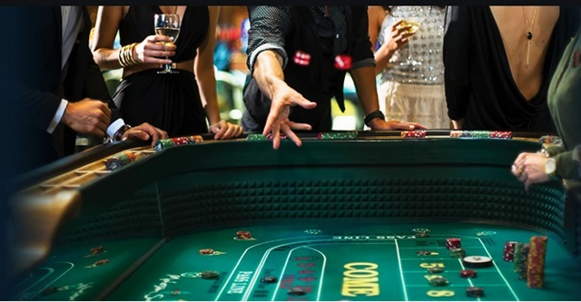 How Online Casino Winning Made Me A Greater Salesperson Than You