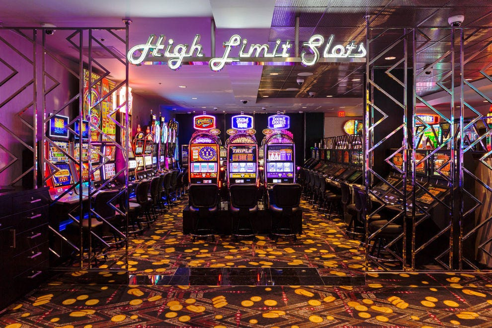 Now You'll be able to Have The Online Casino Of Your Dreams