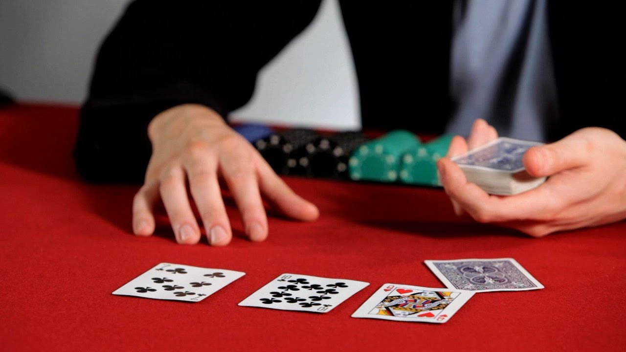 What Makes A Online Casino?