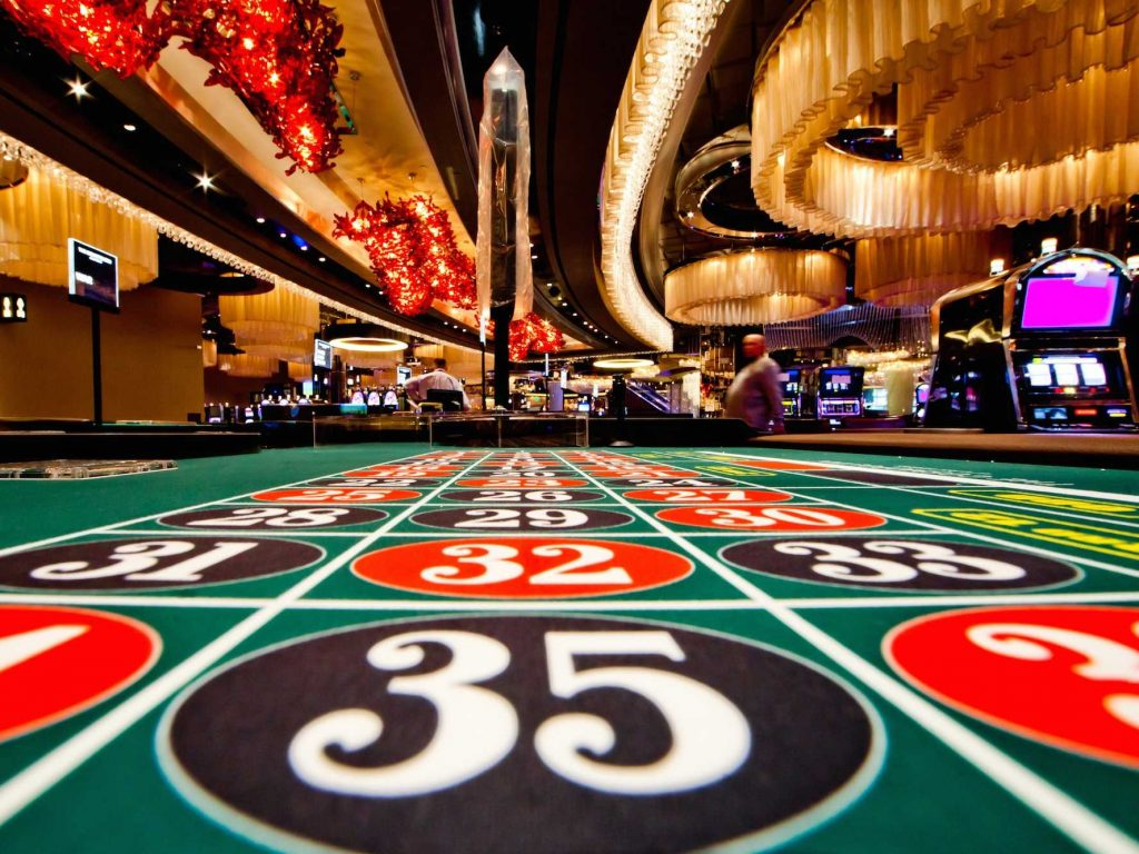 Gambling Pay Attention To those 10 Alerts