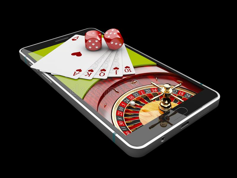 Listen To Your Prospects. They Will Tell You All About Casino