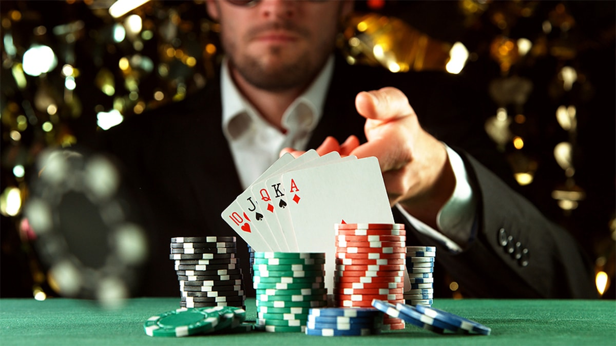 Mistakes On Poker Tips That You Can