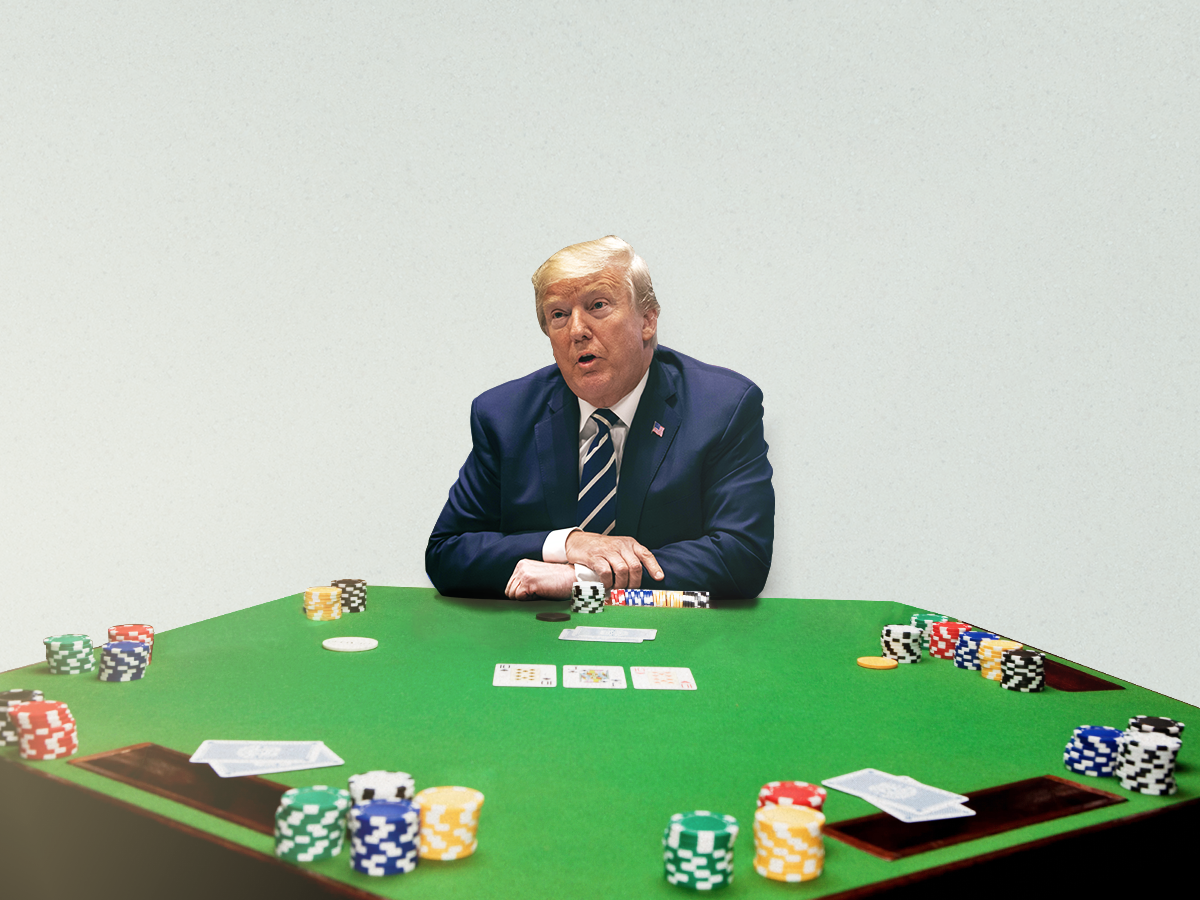 Online Casino Are You Ready For A Great Factor?