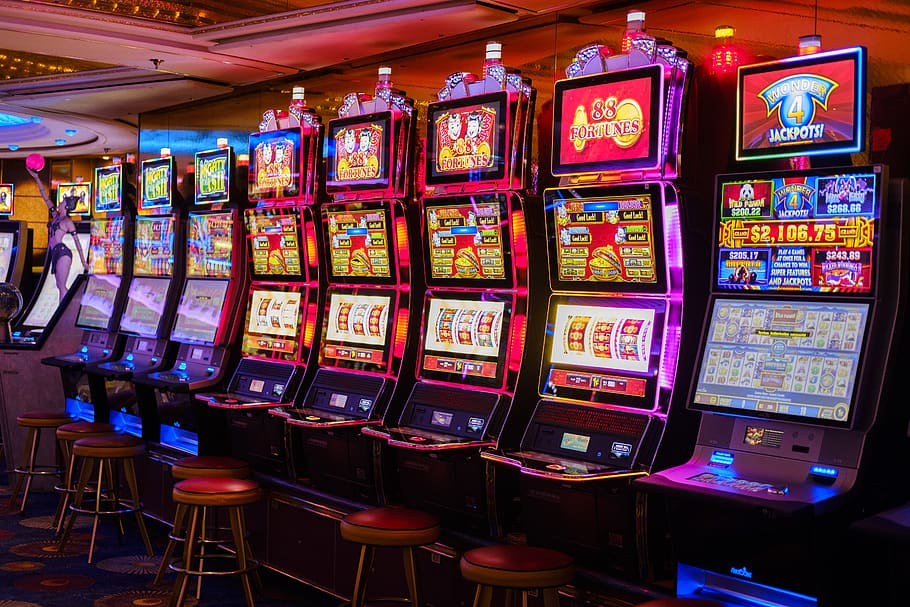Casino Your Solution to Success
