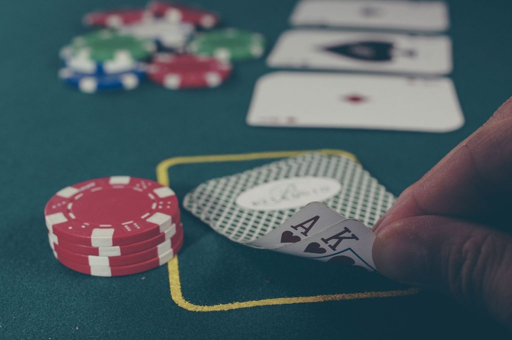 How To Seek Out The Right Casino In Your Particular Product Service