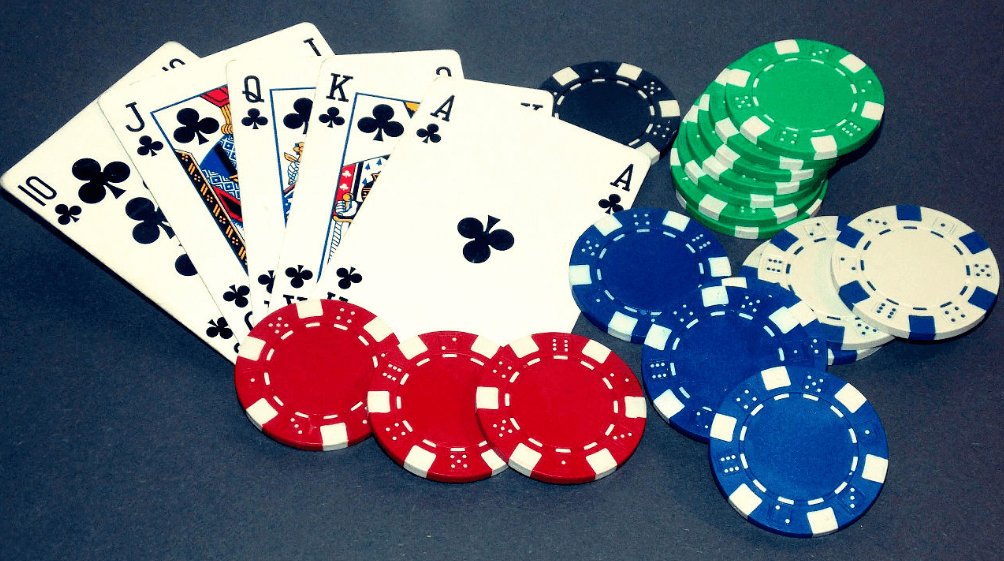Ideas With Casino Game