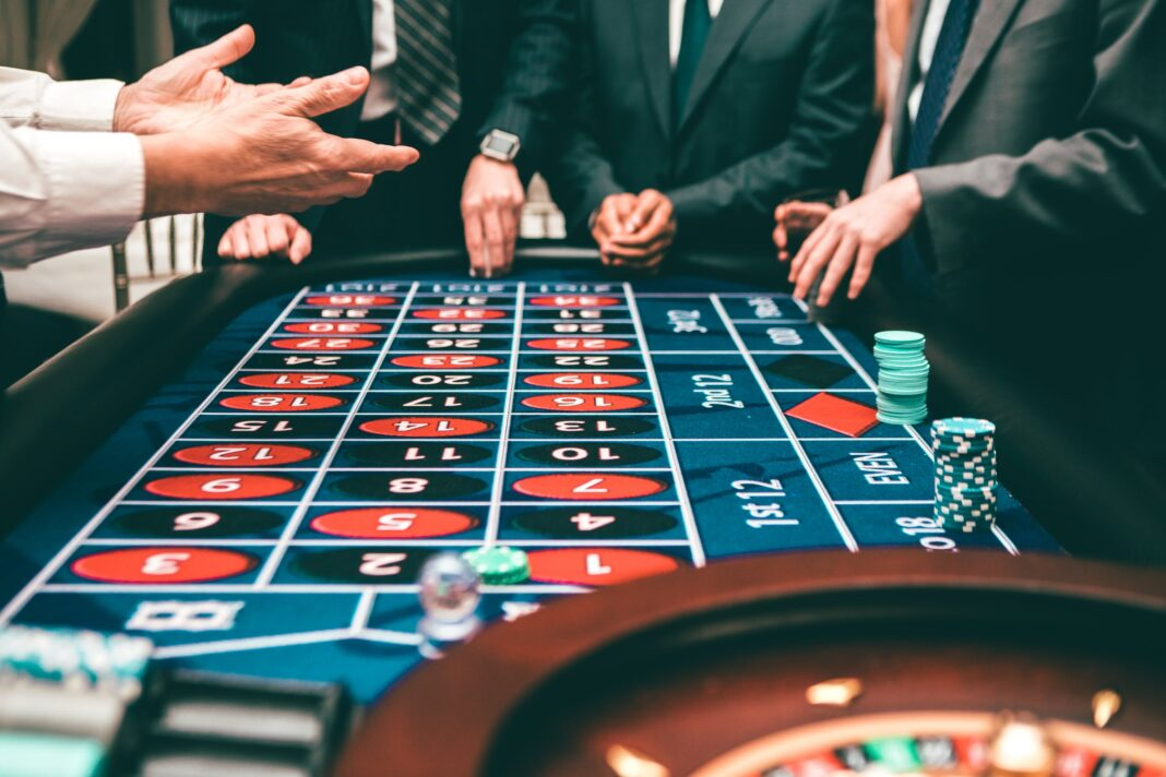 Cease Wasting Time And begin Online Gambling