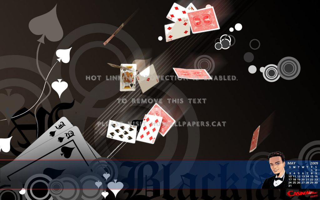 Concepts For Online Gambling