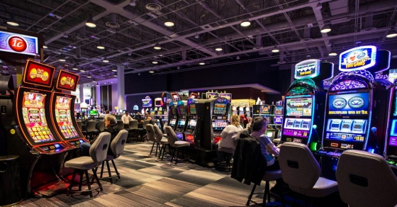 Marriage And Online Casino Have More In Frequent Than You Assume