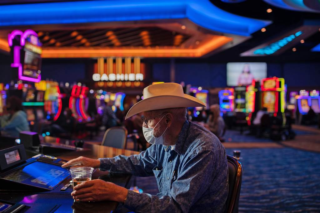 Is It Time To speak Extra ABout Casino?