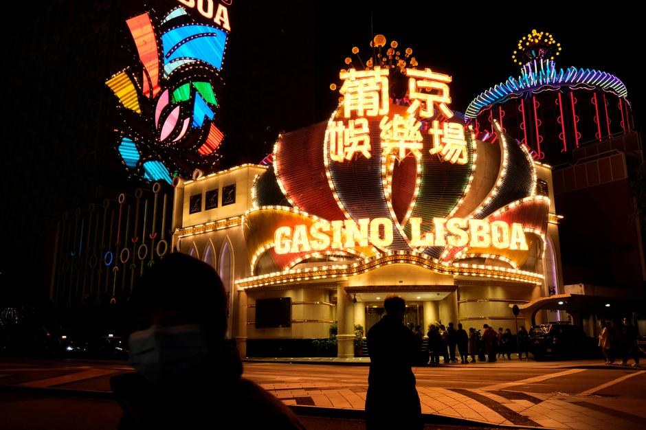 Stories You Didn't Find Out About Casino
